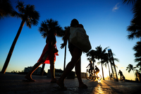 How the cell phones of spring breakers who flouted coronavirus warnings were tracked