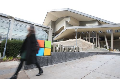 Image for Microsoft says hackers viewed its source code