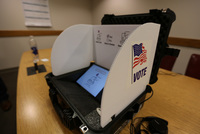 Microsoft hopes its technology will help Americans trust voting again