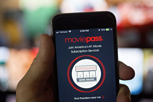 Image for MoviePass confirms it may have exposed customer credit card numbers