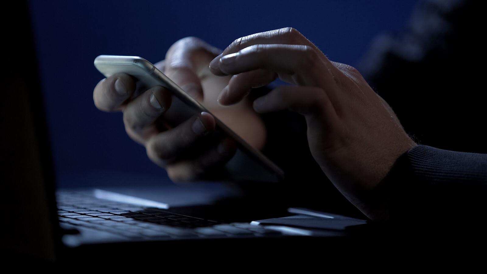 Global phone hacks expose darker side of Israel's 'startup nation' image