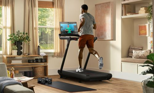 Image for Peloton is releasing a cheaper treadmill. It's still $2,495