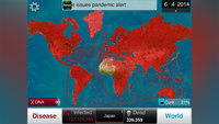 Video game company urges players to avoid Plague Inc. game for information on coronavirus