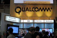 Europe fines Qualcomm $270 million for 'predatory pricing'