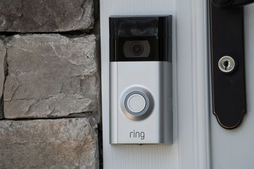 Image for Ring recalls 350,000 smart doorbells after some of them caught fire