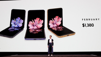 Samsung and Apple's war for the best high-end smartphone is leading to ridiculous prices