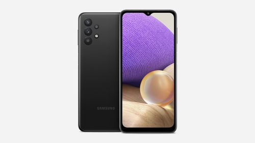 Image for Samsung's first 5G smartphone under $300 could be a game changer