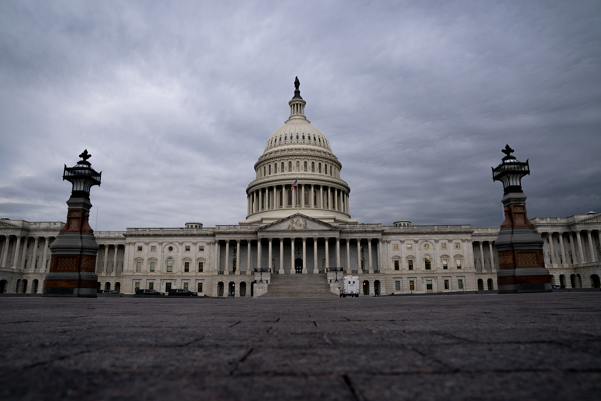 House antitrust bills could change the internet as we know it. Here's how