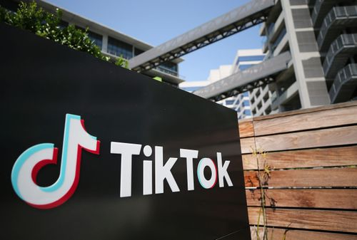 Image for Judge rules TikTok can avoid a ban in the US, for now