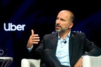Uber lays off 350 more workers in last wave of cuts