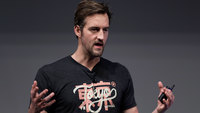 WeWork's last remaining cofounder is leaving