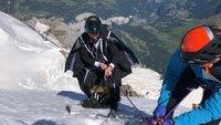 Wingsuit wonder Anton 'Squeezer' Andersson reaches new daredevil limits