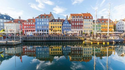 Image for These are the safest countries in the world to visit in 2020