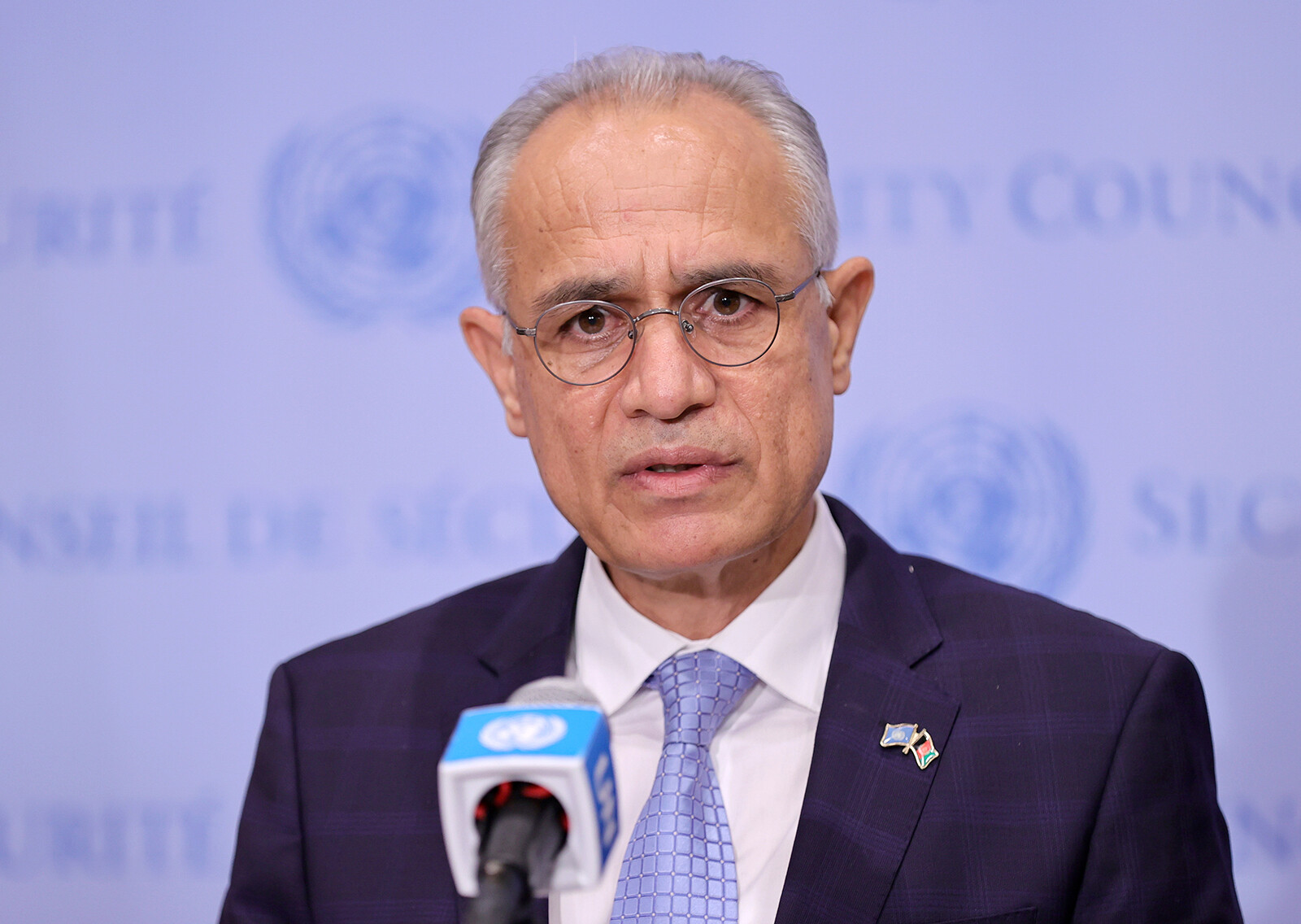 Afghanistan and Myanmar withdraw from UN speaker list amid credentials dispute