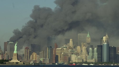 Image for New York 9/11 victim's remains identified almost 18 years later