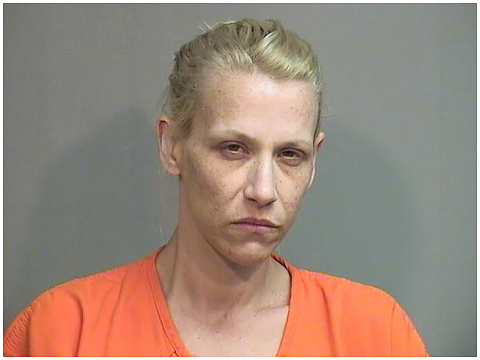 AJ Freund was found in a shallow grave near Chicago. His mother just pleaded guilty to the boy's murder