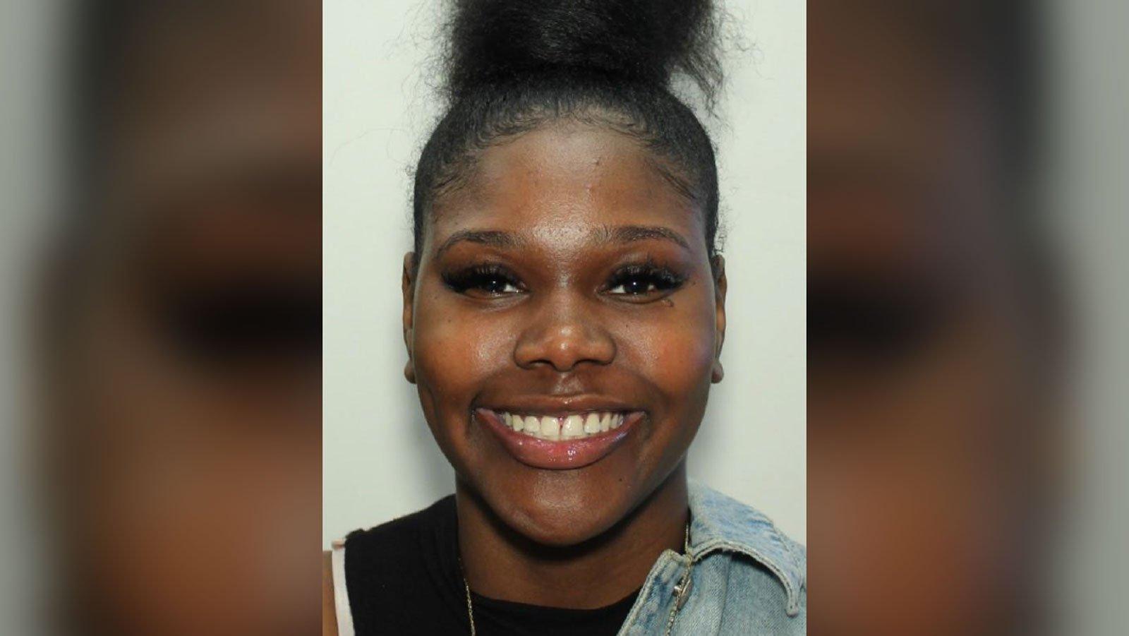 Funeral held for slain Clark Atlanta University student Alexis Crawford