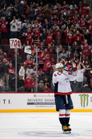 Alex Ovechkin becomes second-youngest NHL player to score 700 career goals