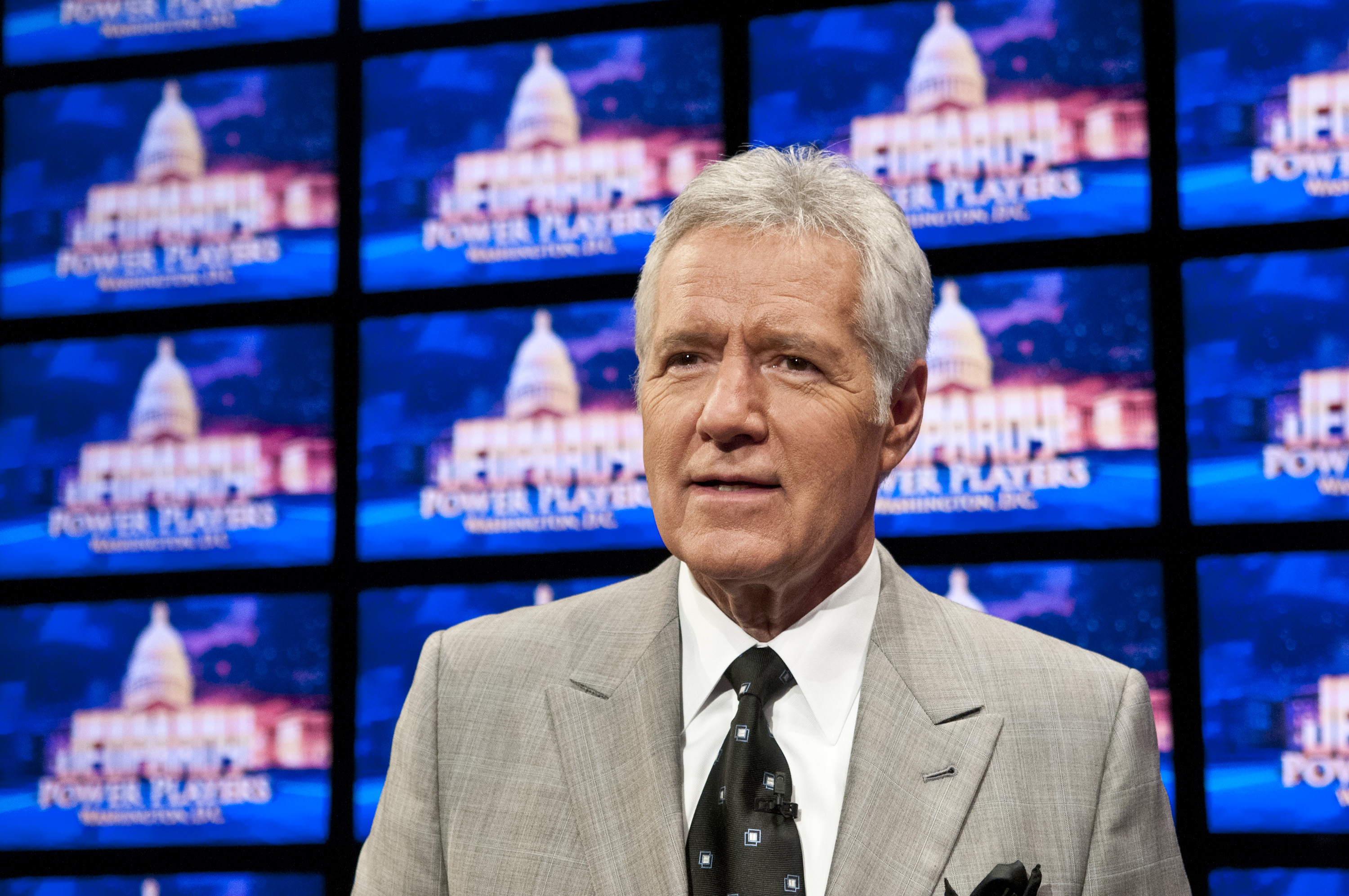 In posthumous message, Alex Trebek asks viewers to 'be thankful' and 'keep the faith'