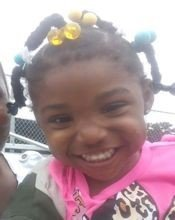An Alabama 3-year-old has been missing nearly a week. Police hope a new video helps lead them to her