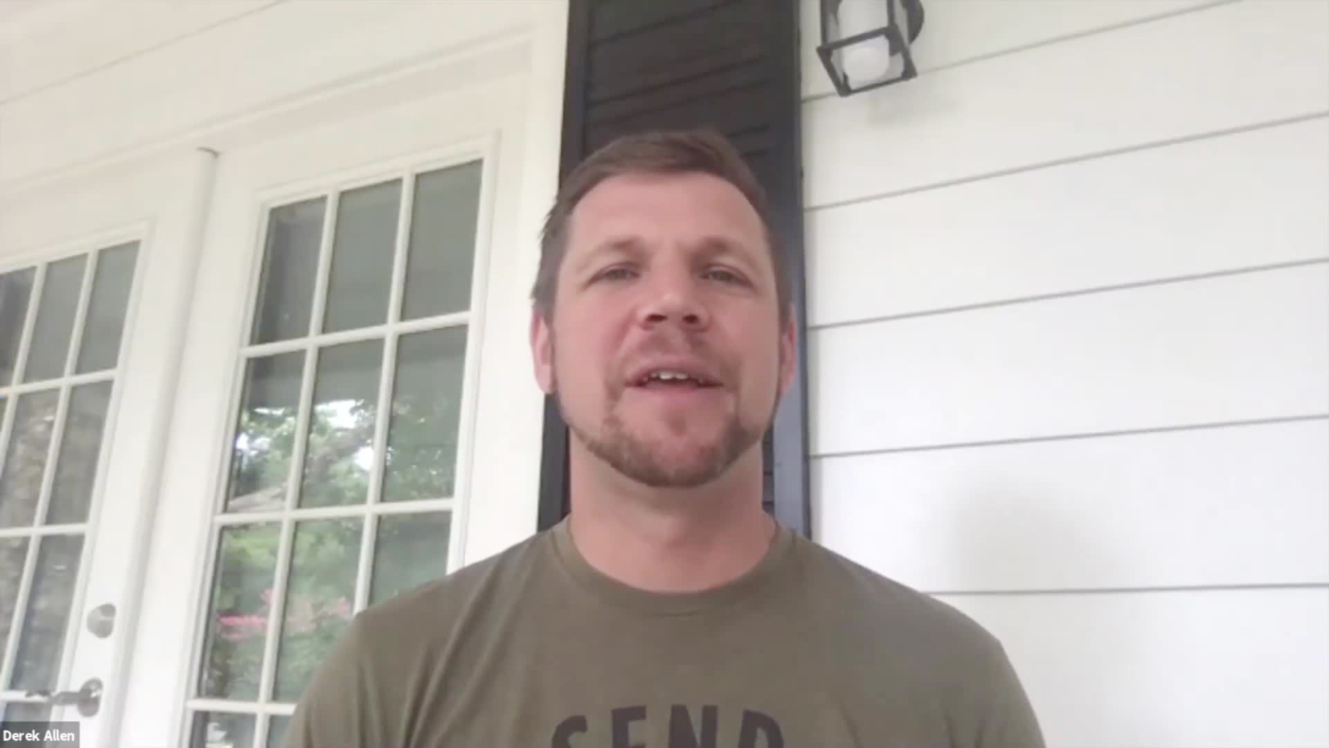 Alabama pastor closes church and restarts online service due to coronavirus