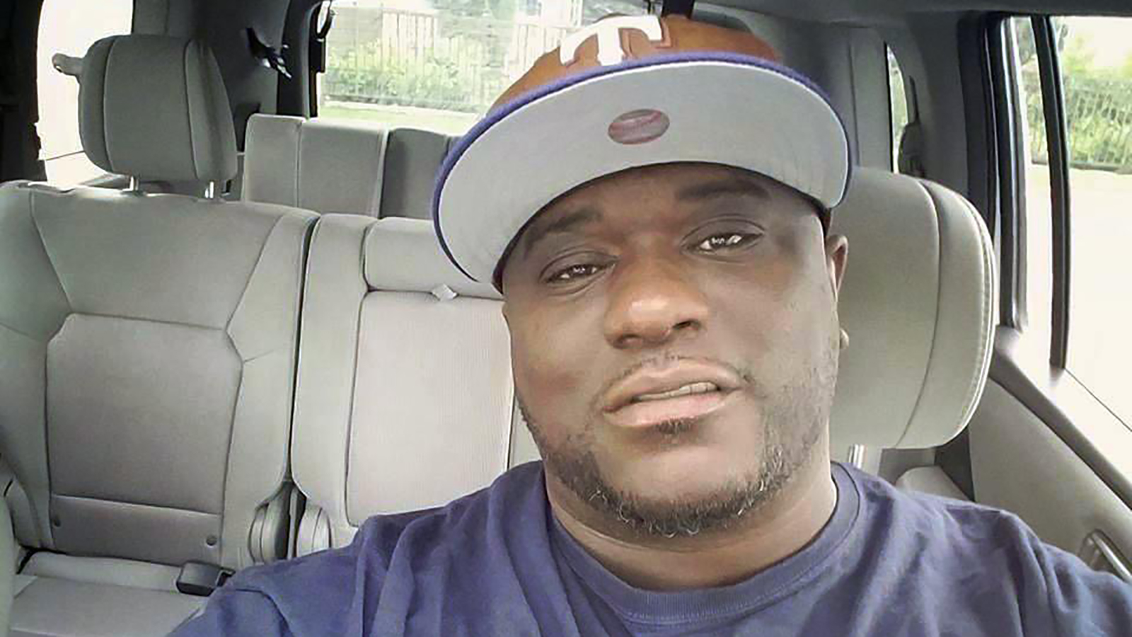 Family of Javier Ambler, a Black man who died during arrest, files wrongful death lawsuit against Williamson County