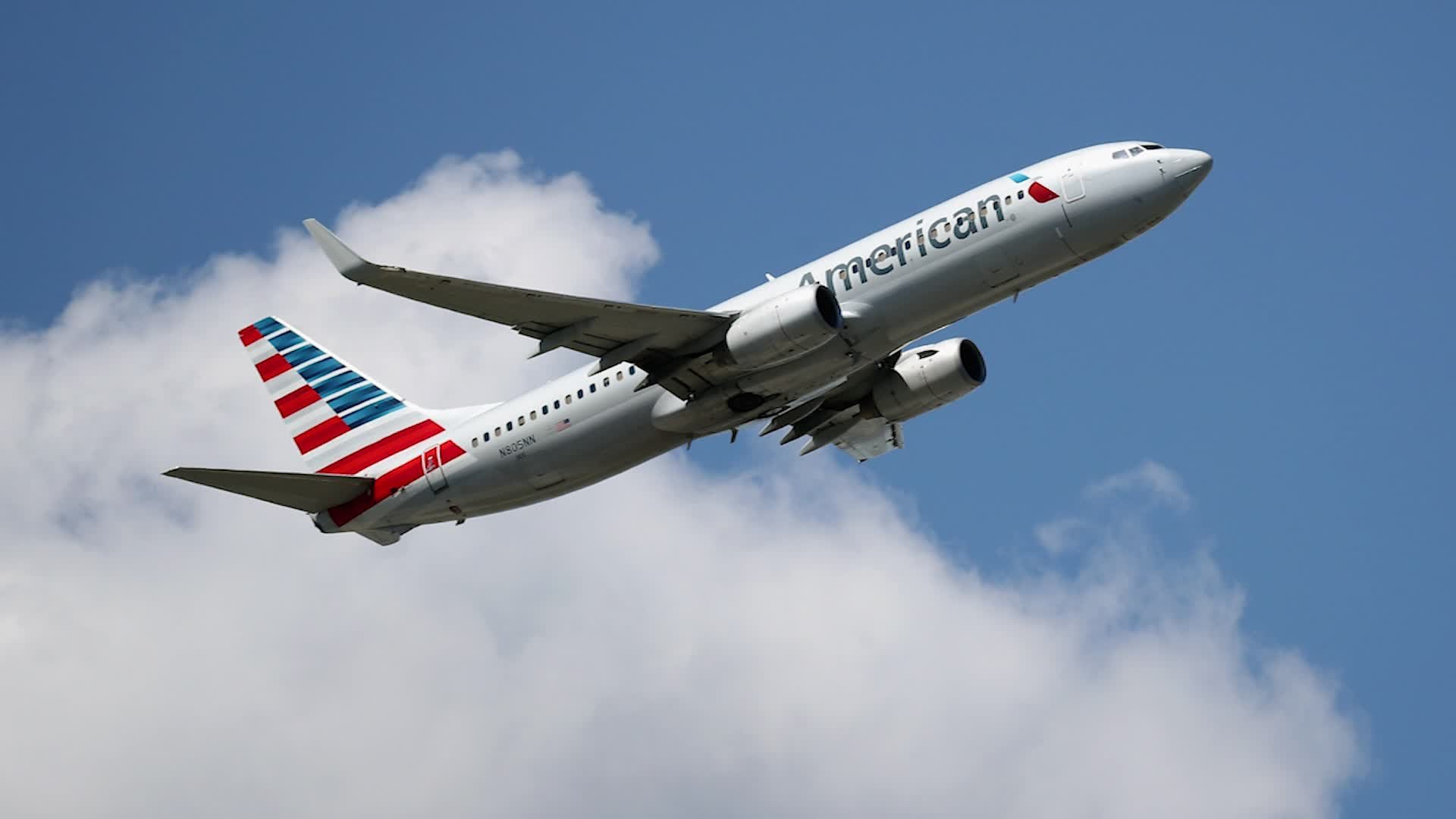 American Airlines mechanic accused of trying to sabotage plane denied bond