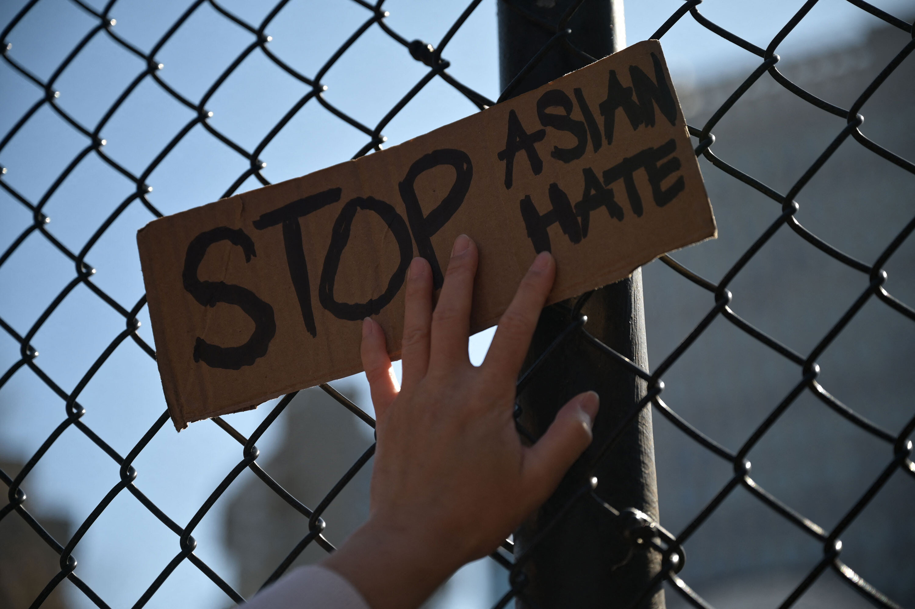 Asian American leaders fear Covid-19 origin report could fuel more bigotry and violence