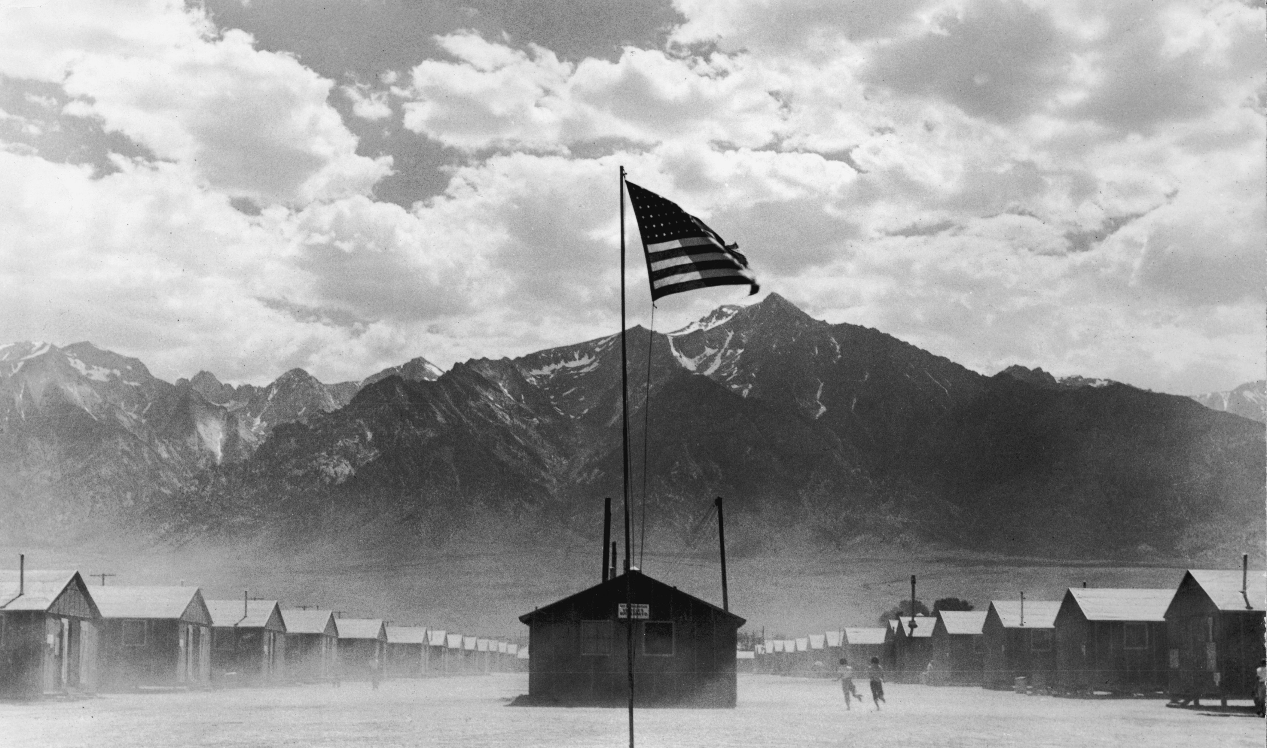 More than 75 years later, California will officially apologize for mistreating Japanese Americans
