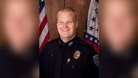Arkansas officer was 'ambushed and executed' in a police station parking lot, police say