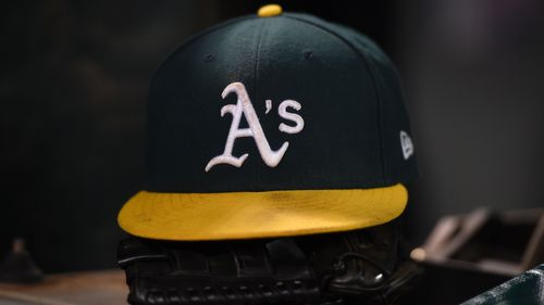 Image for MLB postpones Astros-Athletics game due to positive Covid-19 test