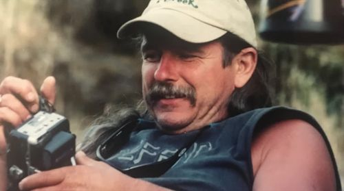Image for Oregon environmentalist George Atiyeh remains missing after wildfire destroys his home