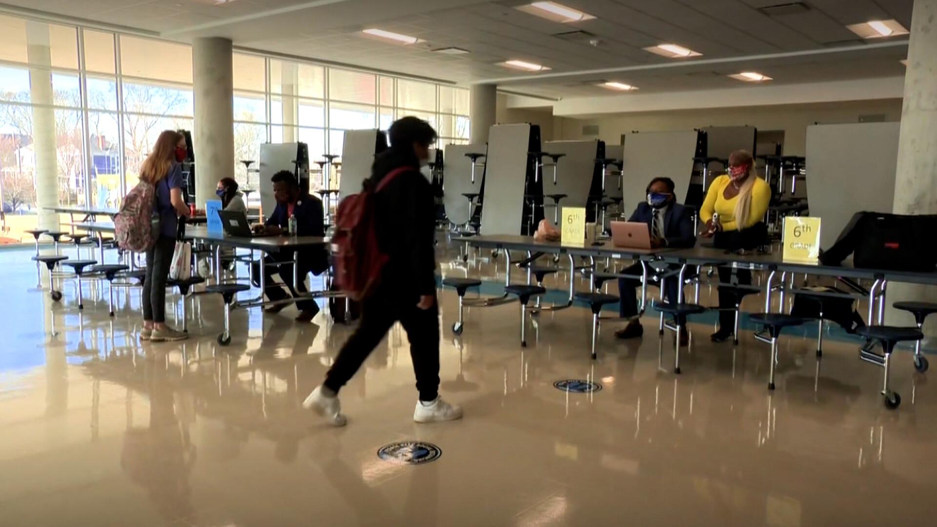 Atlanta students must wear masks when school starts, district says