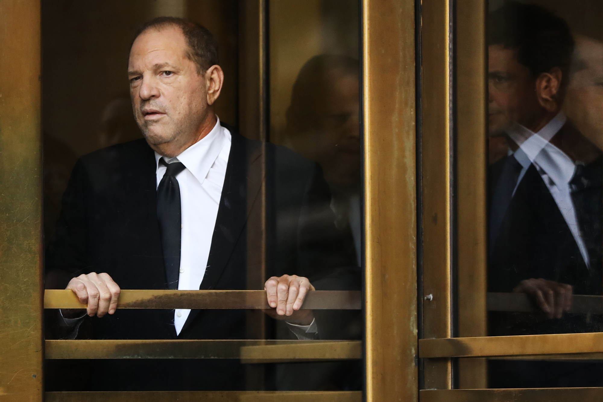 Attorneys for alleged Weinstein victim reject tentative