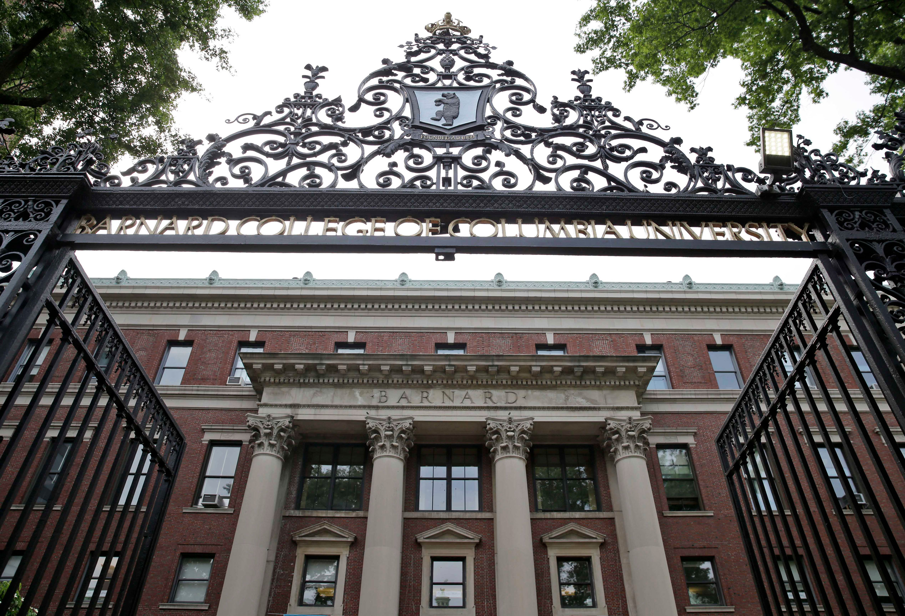 Investigators believe Barnard student was fatally stabbed