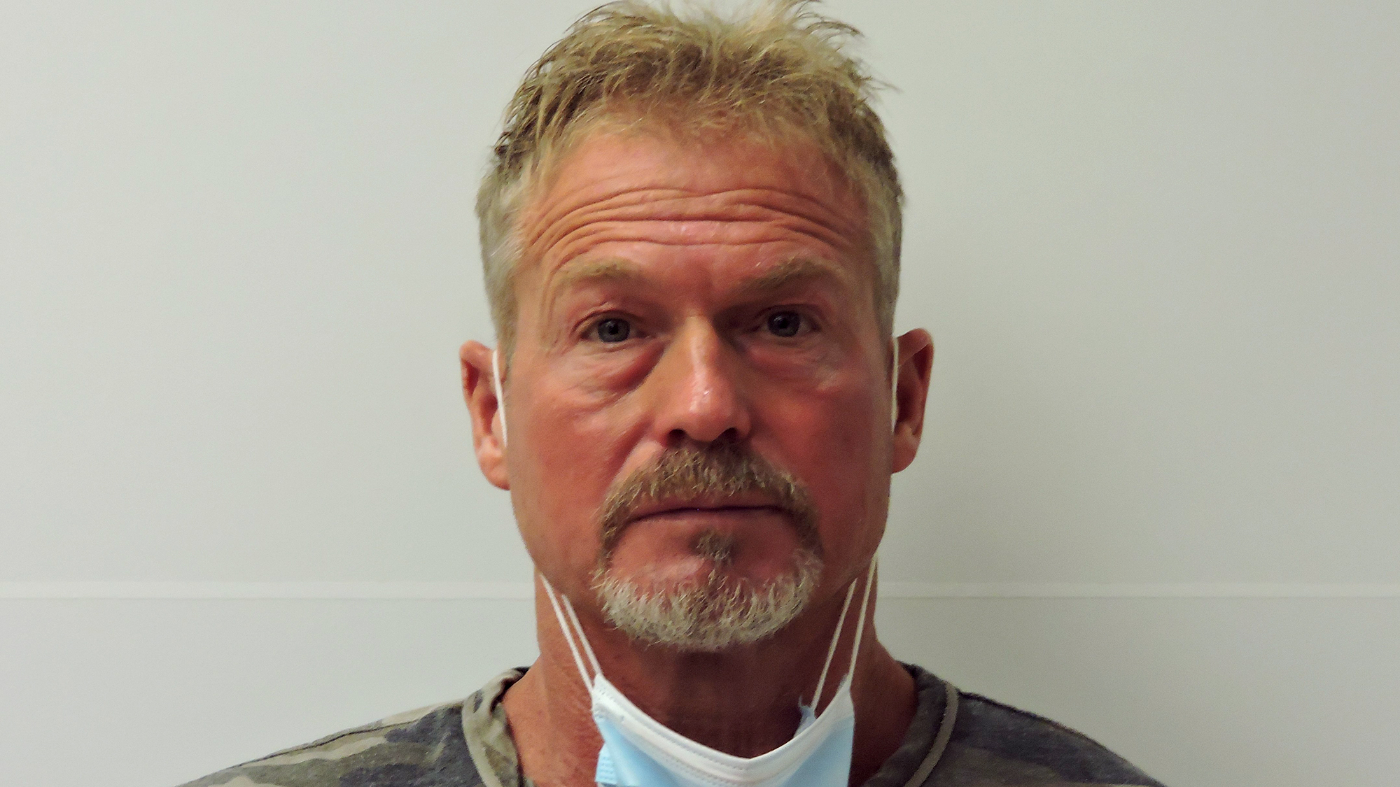 Husband charged with murder of missing wife in Colorado is also charged with voter fraud for filling out her ballot