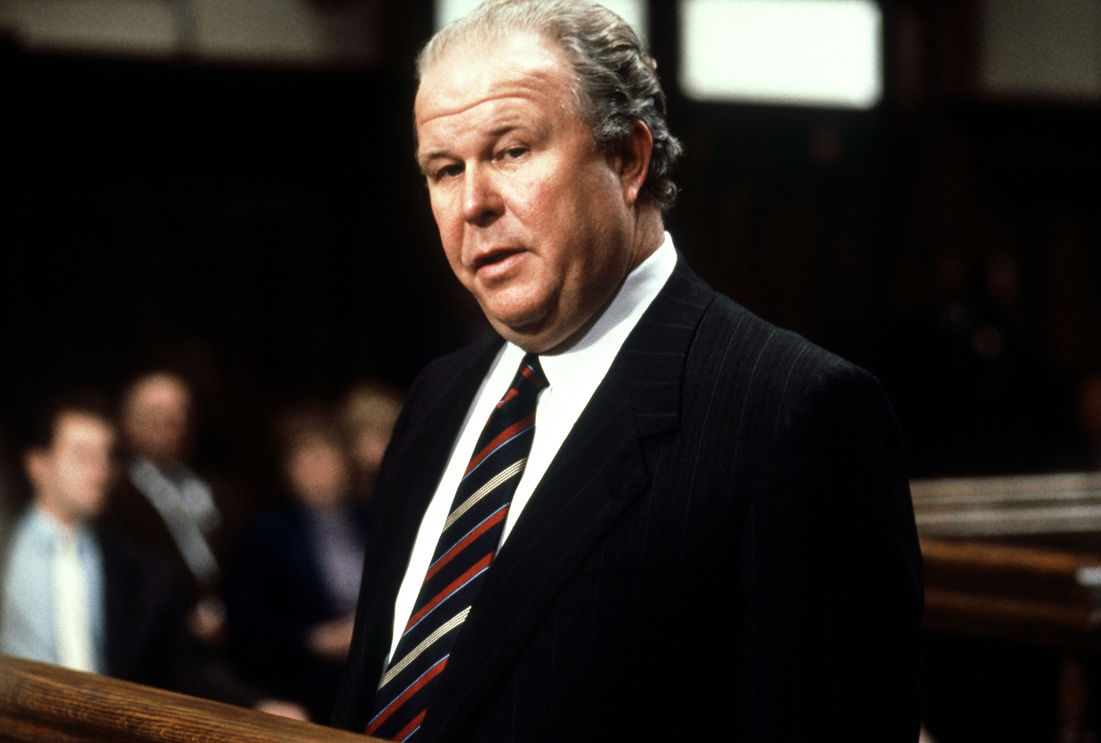Actor Ned Beatty of 'Deliverance' and 'Superman' dies at 83