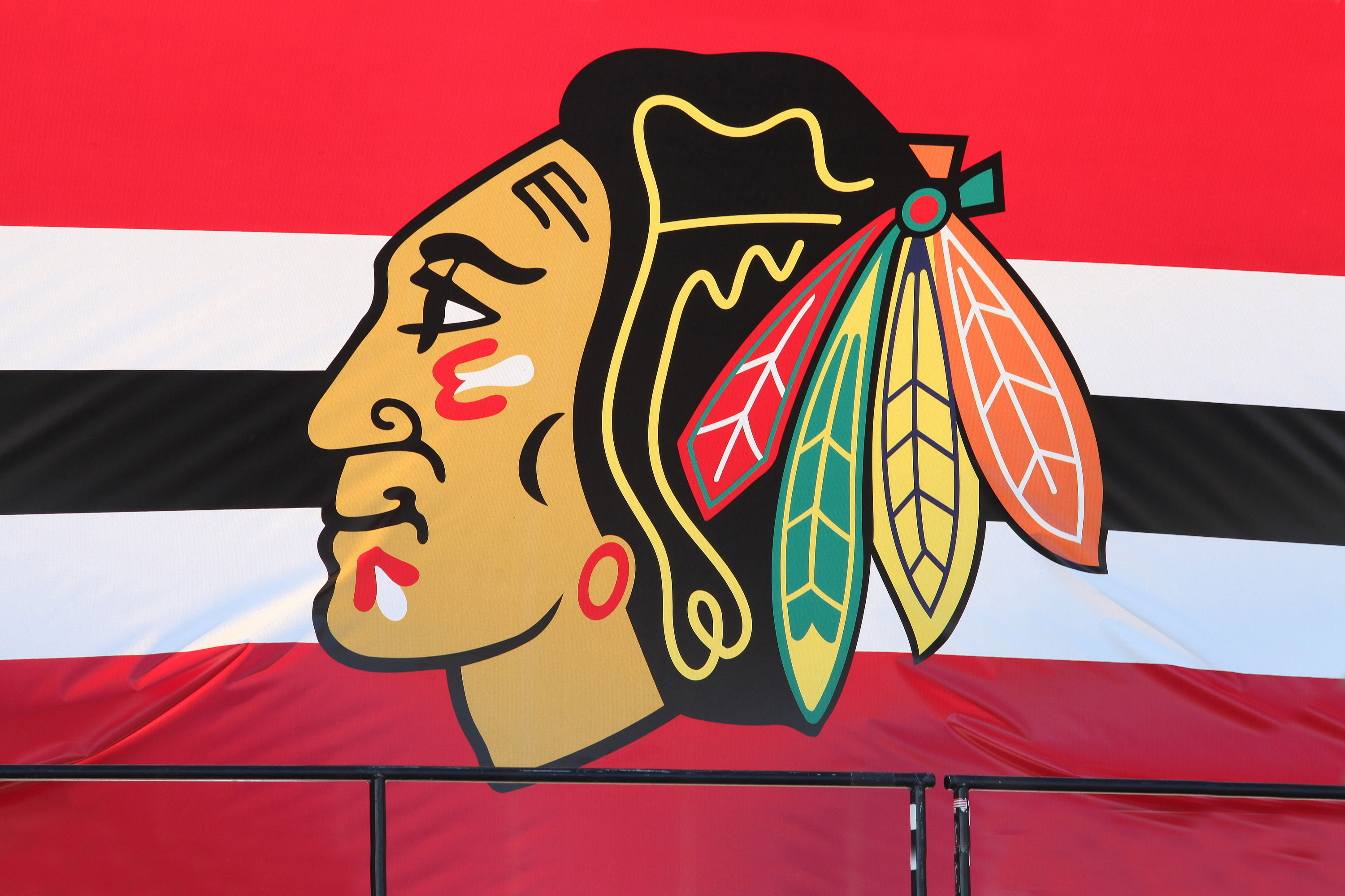 The Chicago Blackhawks won't change nickname because it honors the life of an actual Native American
