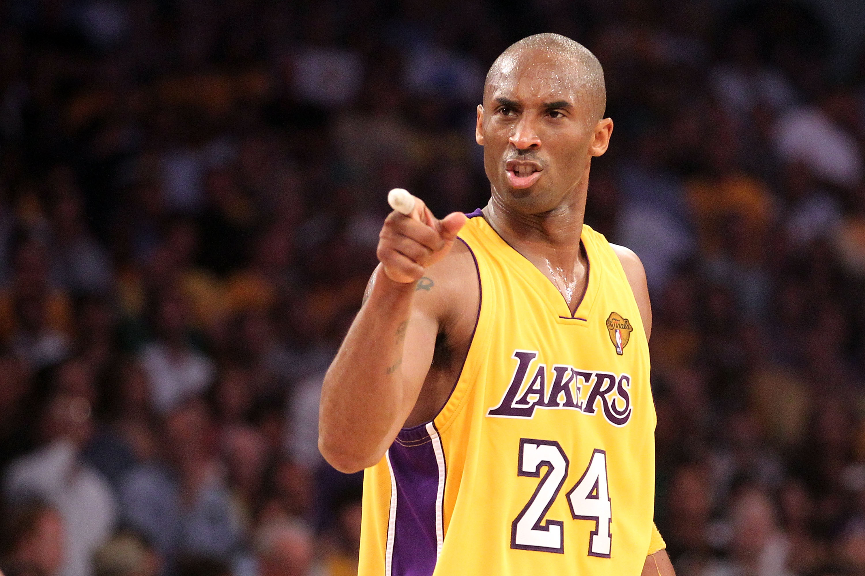 Why Kobe Bryant gave himself the nickname 'Black Mamba'