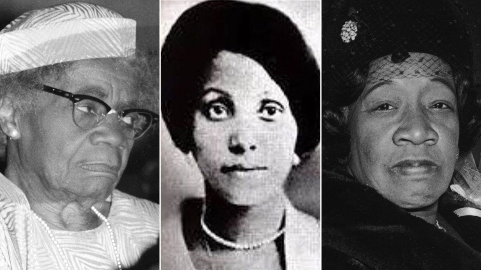 What the mothers of 3 Civil Rights leaders have to teach Black moms today