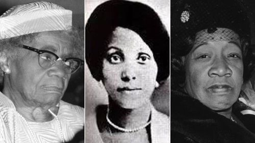 Image for What the mothers of 3 Civil Rights leaders have to teach Black moms today