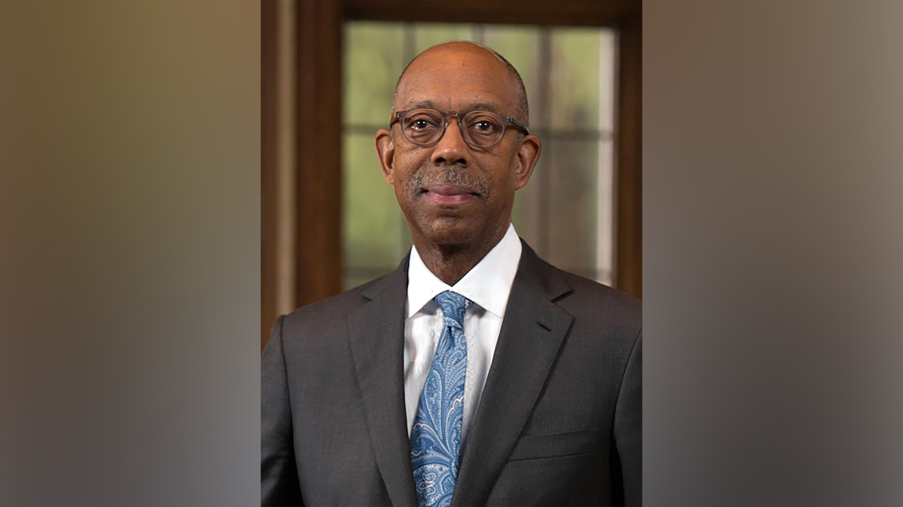 The University of California announced its first Black president