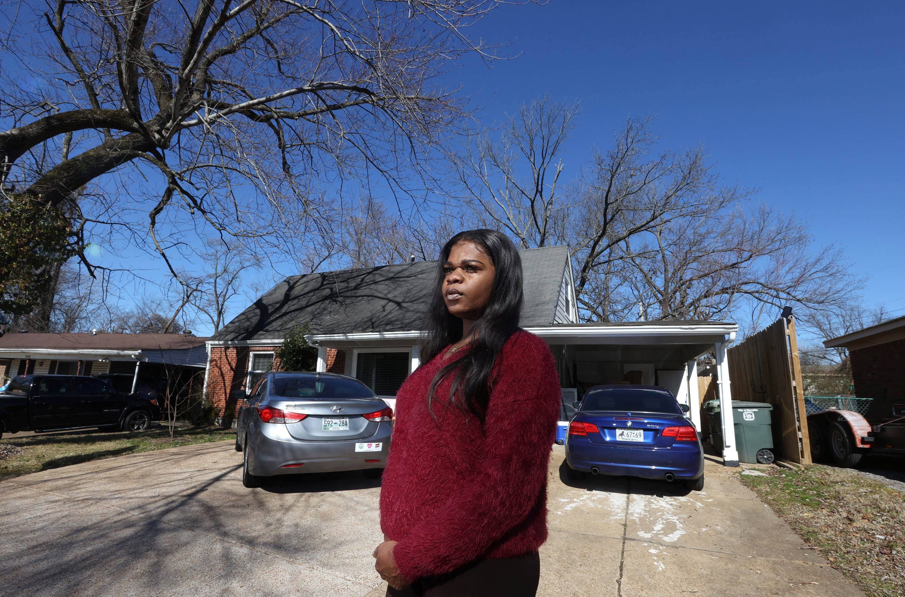 These Black transgender women are fighting housing insecurity for LGBTQ people in the South