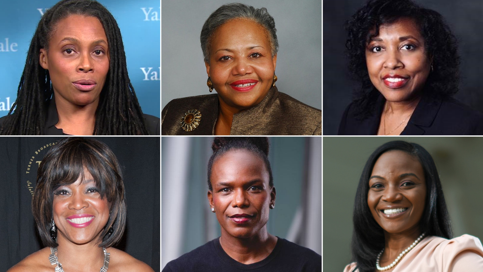 These Black women are on the frontlines of the fight against Covid-19