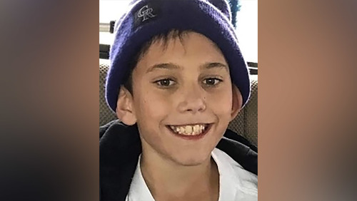 Image for Body found in Florida believed to be that of missing Colorado boy