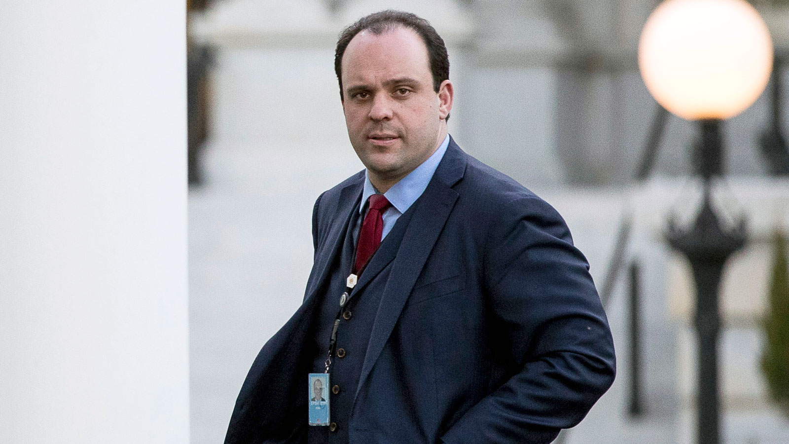 Sinclair drops political commentary segments by former Trump aide Boris Epshteyn