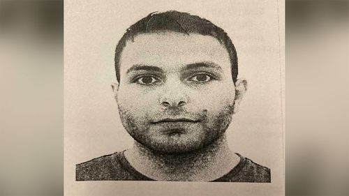 Image for Here's what we know about the Boulder, Colorado, mass shooting suspect