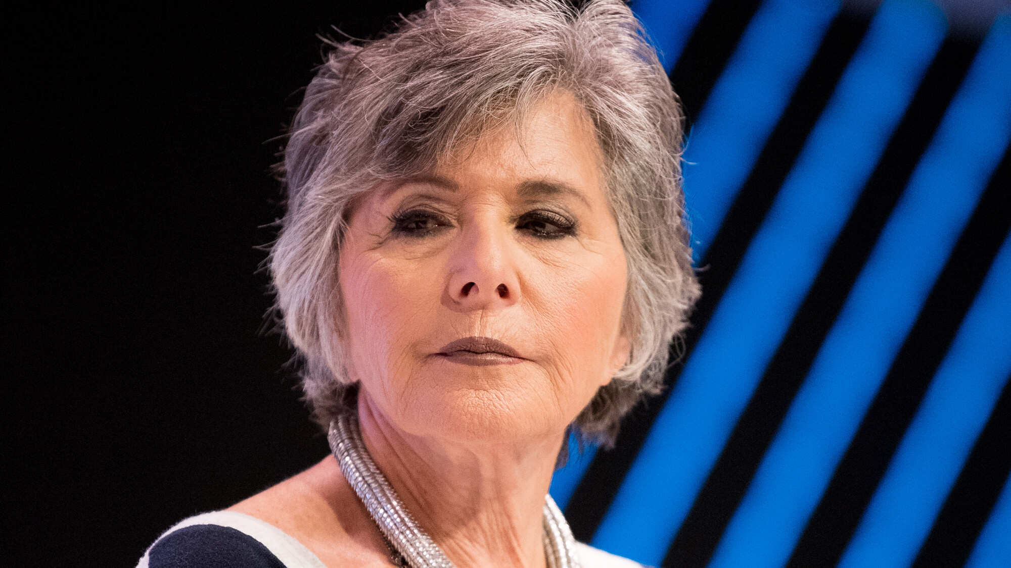 Former California Sen. Barbara Boxer is a victim of assault and theft