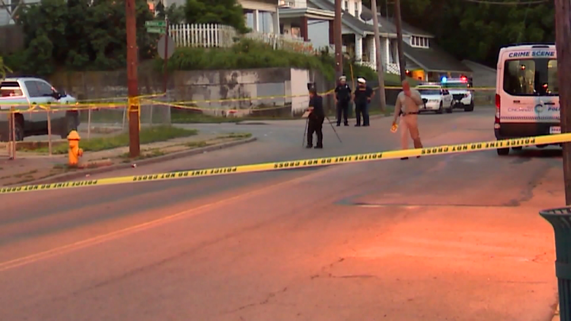 8-year-old boy in medically induced coma following shooting, police say