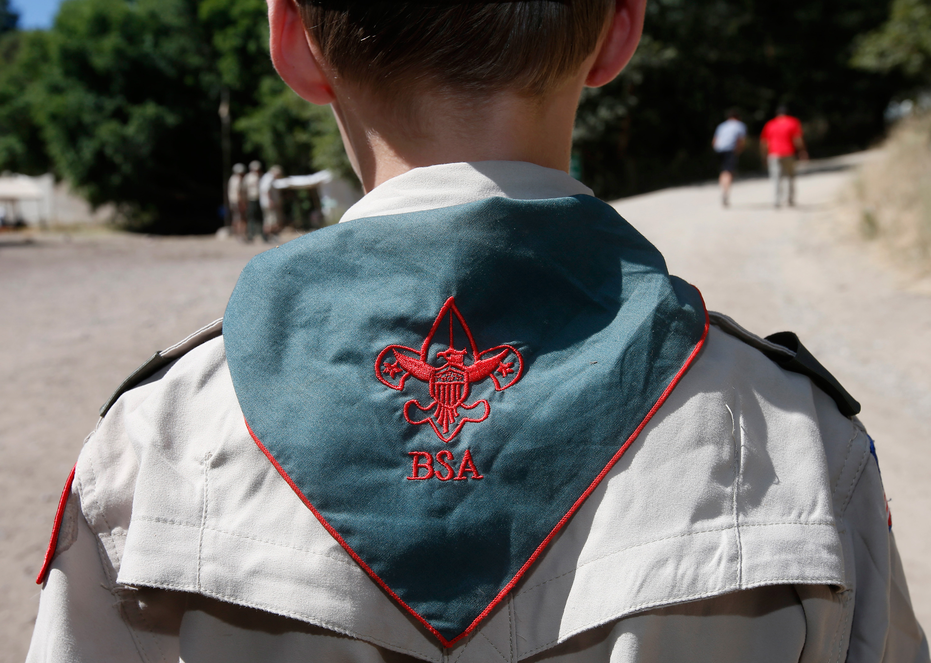 Boy Scouts of America shows support for Black Lives Matter and will require some scouts to earn diversity badge
